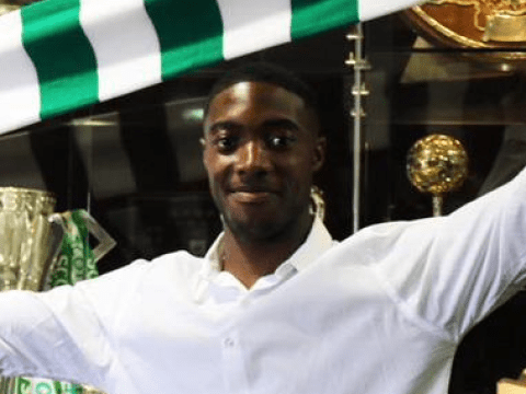 Celtic confirm season-long loan deal for Manchester United defender Tyler Blackett