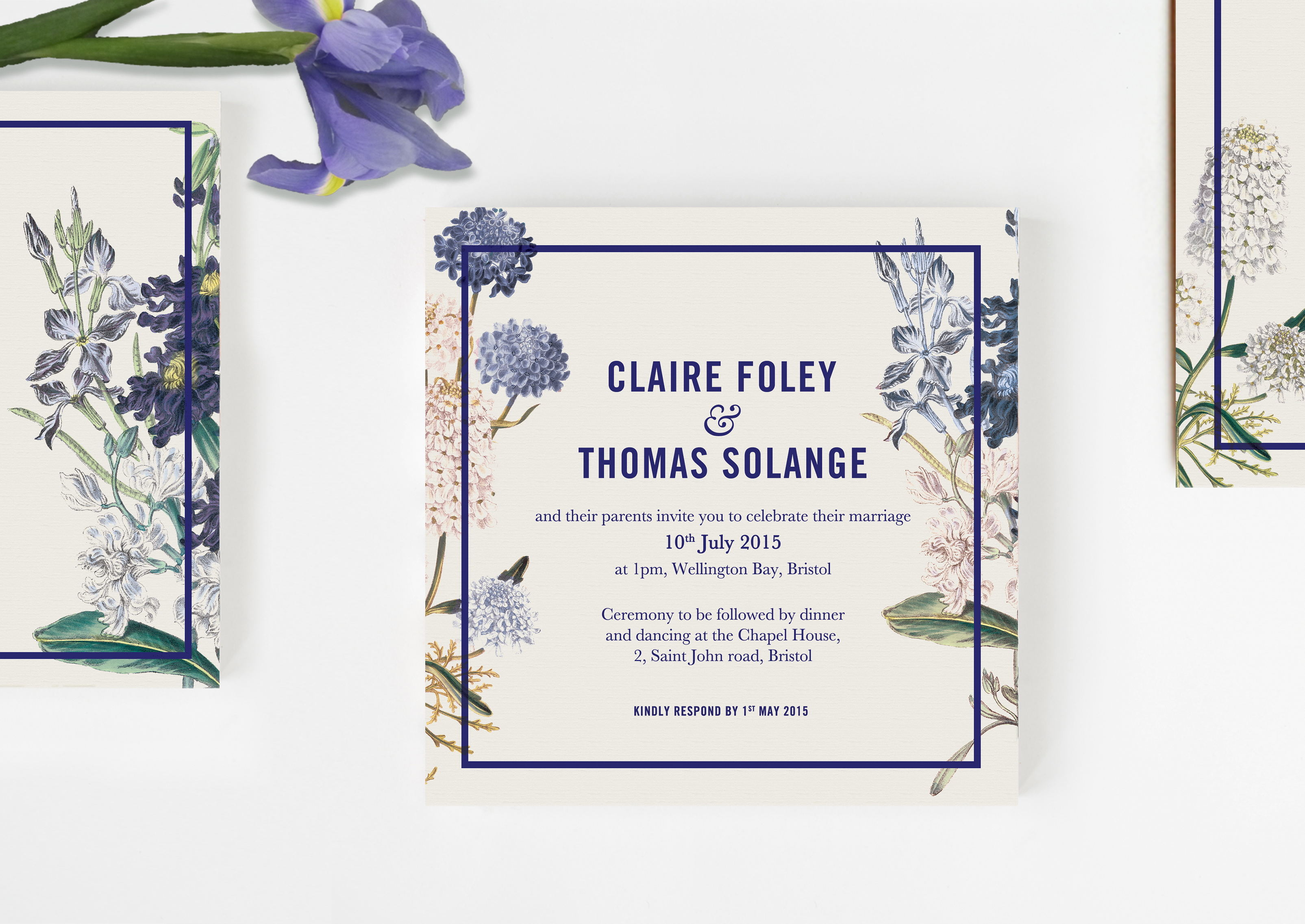 16 of the best wedding invitations you can buy