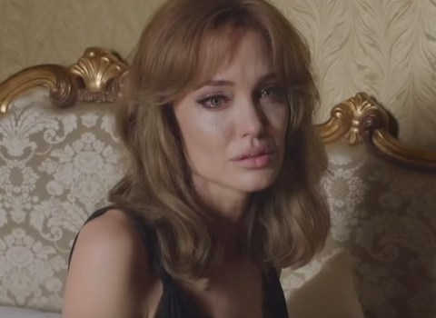 Angelina Jolie slaps Brad Pitt in trailer for their new film By The Sea