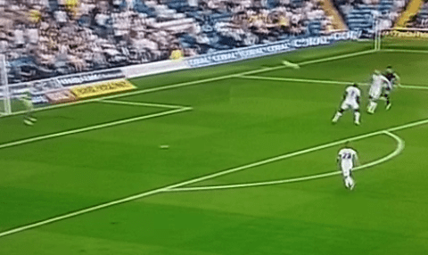 Sheffield Wednesday striker Marco Matias scores goal of the season contender against Leeds United