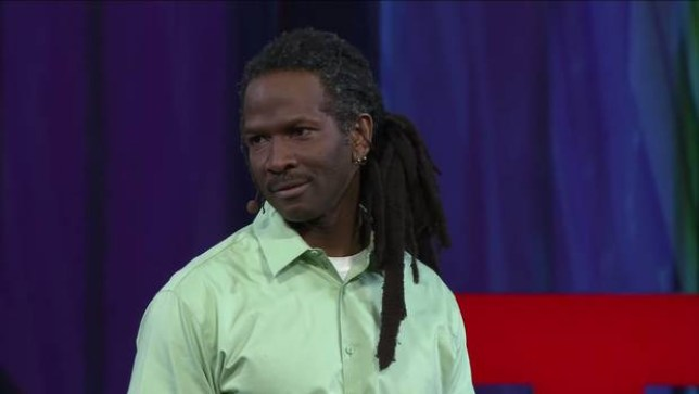 Carl Hart (Picture TED)