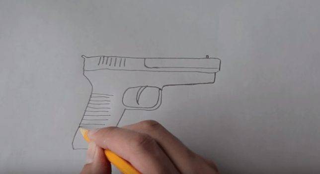 (Picture: YouTube/How to Draw Stuff)