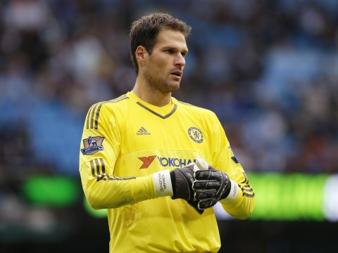 Asmir Begovic has been a shining light amid Chelsea's struggles this season and deserves praise for some exceptional performances
