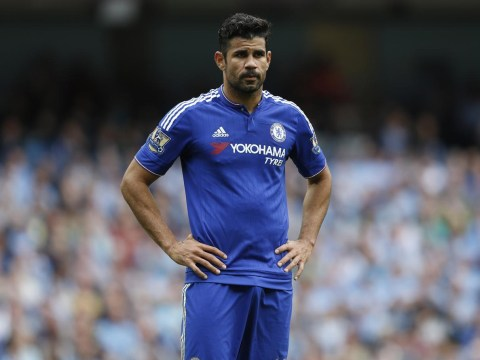 Diego Costa 'told Atletico Madrid official he was open to return from Chelsea'