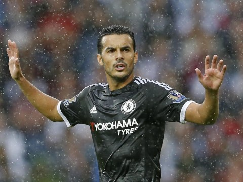 Why Pedro Rodriguez was right to choose Chelsea over Manchester United