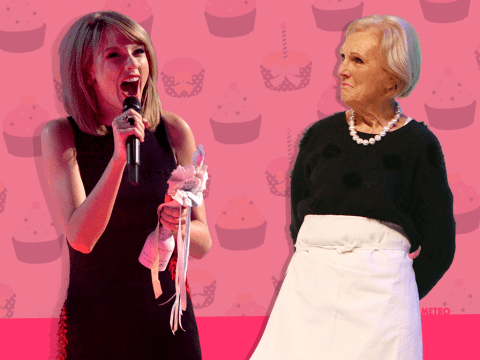Taylor Swift is totally obsessed with Great British Bake Off, here are 9 other US stars who love UK TV shows