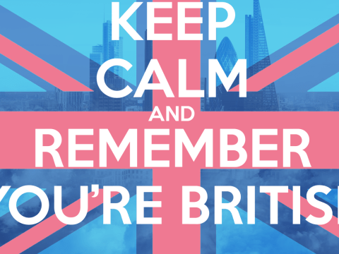 Could you BE more awkward? 13 so-true-it-hurts Very British Problems