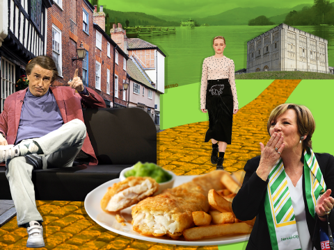 12 reasons why Norwich is the best city in the UK