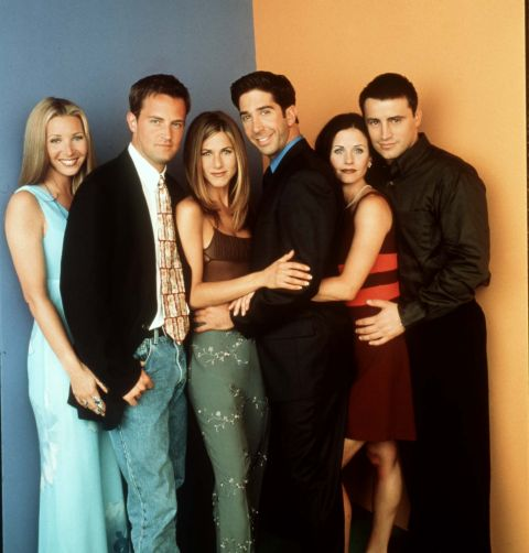 Scrap ALL your Sunday plans – Channel 5 to screen 10 episodes of Friends ahead of FriendsFest