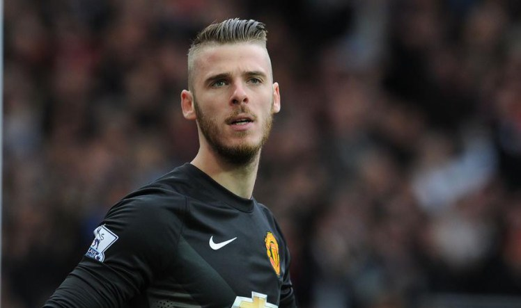de gea getty 2222