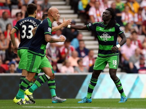 Bafetimbi Gomis is class and Andre Ayew is amazing: What we've learned about Swansea City so far this season