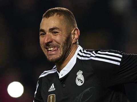 Manchester United 'still monitoring Karim Benzema ahead of transfer move'