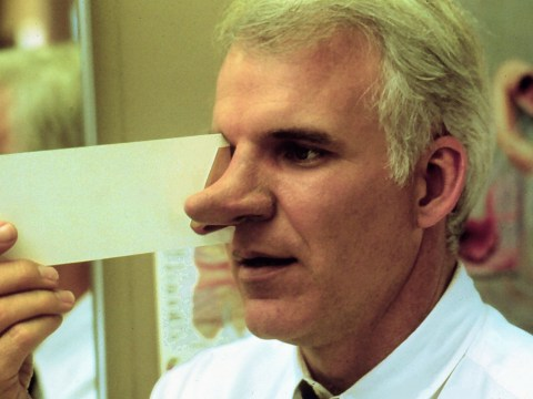 Steve Martin turns 70: 12 classic comedy moments from the wild and crazy film legend