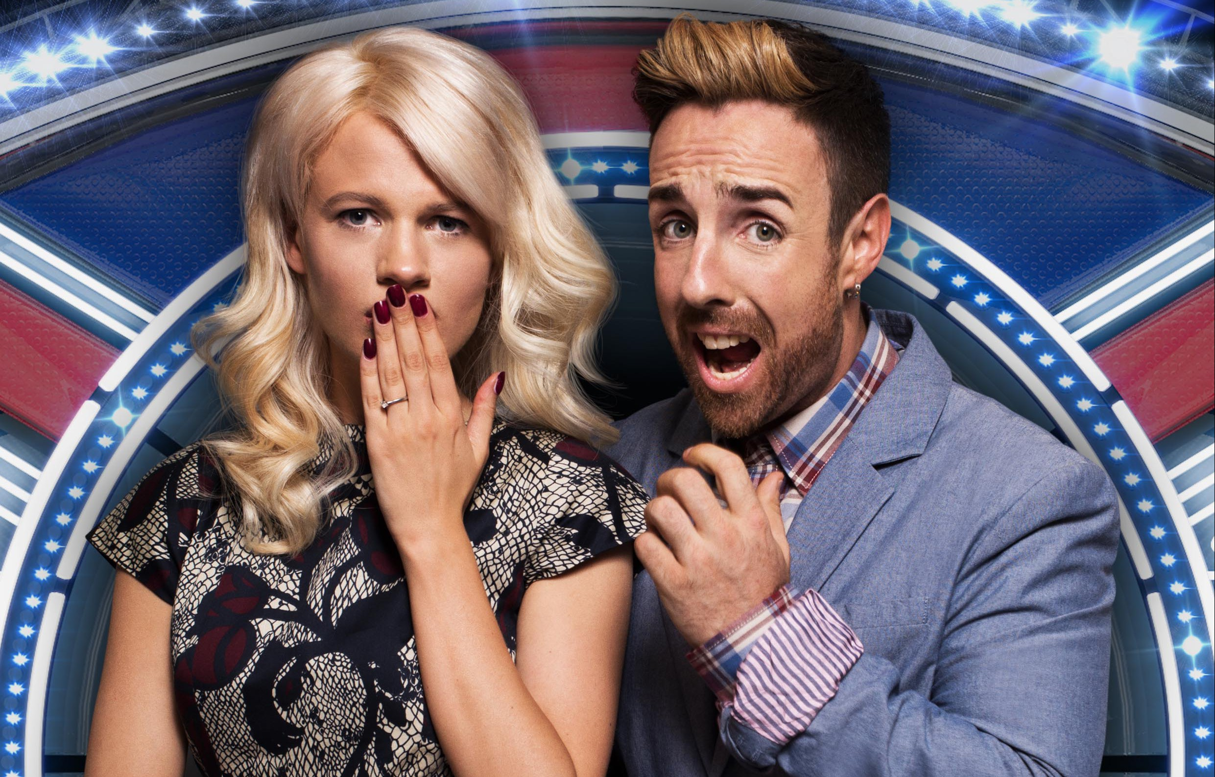 Celebrity Big Brother 2015: X Factor couple Stevi Ritchie and Chloe Jasmine won't have sex in the house