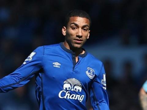 Aston Villa 'close on £5million Aaron Lennon transfer'