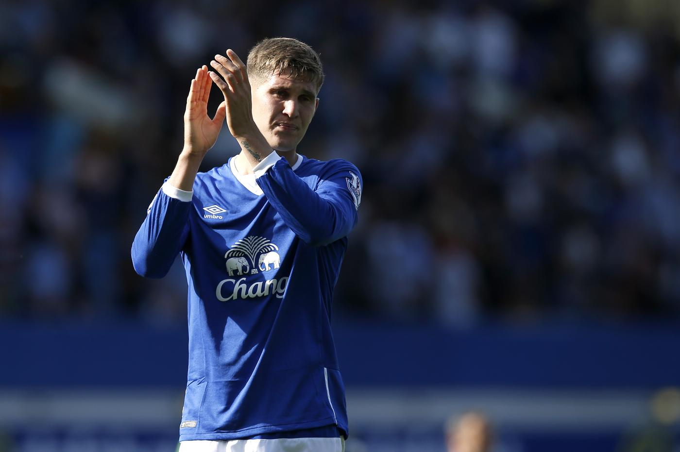 Barcelona join Chelsea in the race to sign Everton centre-back John Stones this January – report
