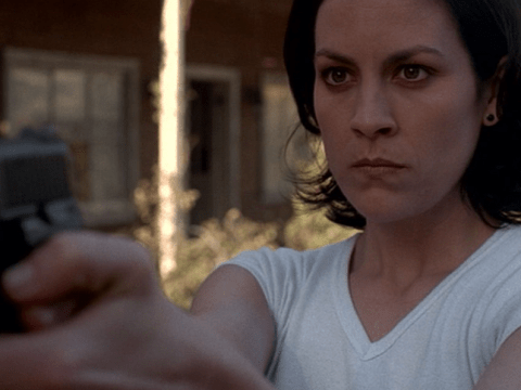 Controversial X Files character FBI agent Monica Reyes returns in new series