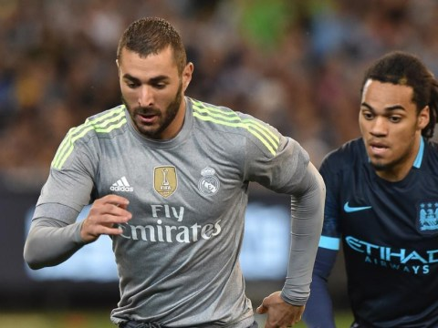 Arsenal 'make transfer offer for Real Madrid's Karim Benzema, Arsene Wenger confident deal will be done'
