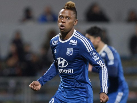 Arsenal 'made attempt to hijack Tottenham's Clinton Njie transfer'