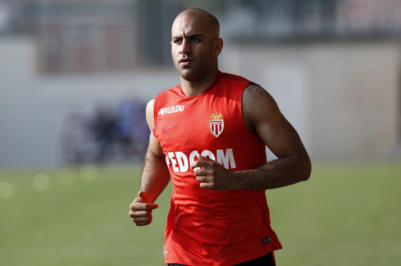 Newcastle 'lining up transfer offer for Monaco defender Aymen Abdennour'