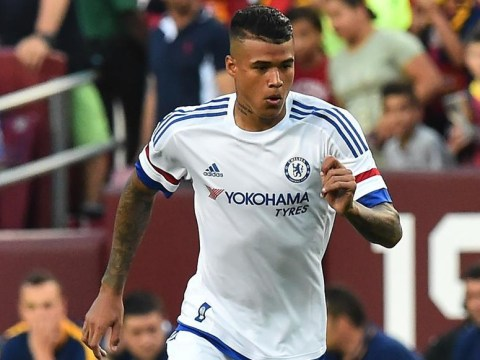 Kenedy 'clear to finally clinch Chelsea transfer after obtaining work permit'