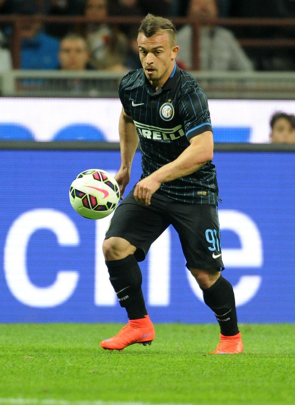 Can Stoke complete the £12million transfer deal for Inter Milan star Xerdan Shaqiri?