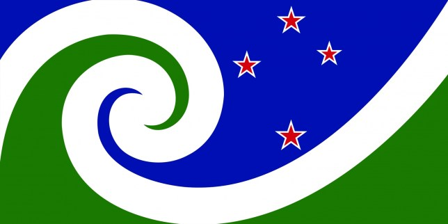 Could it be this one? (Picture: New Zealand Government)