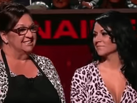 This gameshow fail has to be the most embarrassing ever
