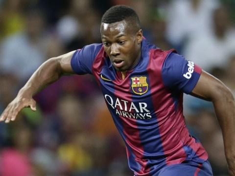 Adama Traore 'rejects Liverpool to complete Aston Villa transfer'
