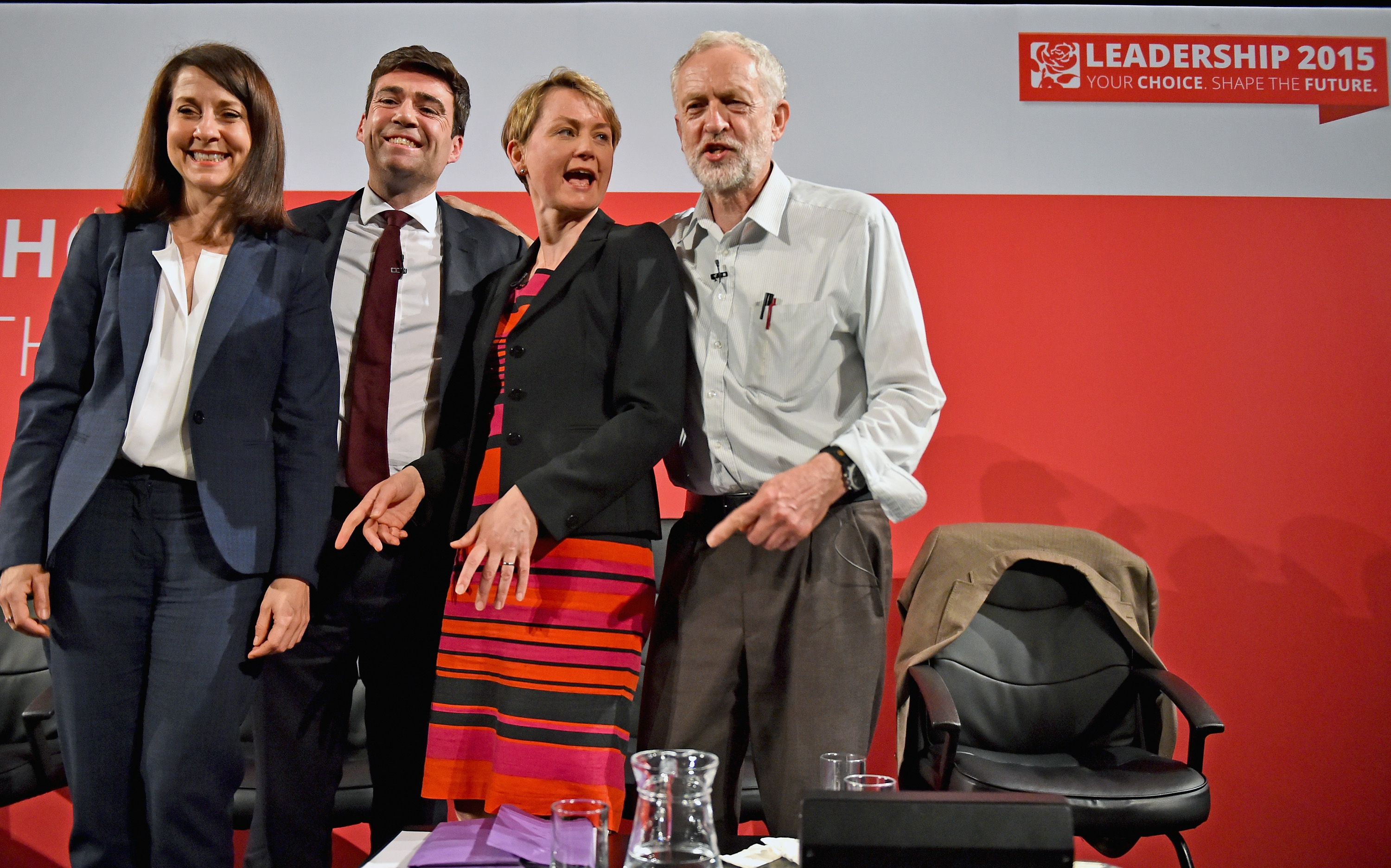 Registering to vote in Labour leadership contest has finished. What happens now?