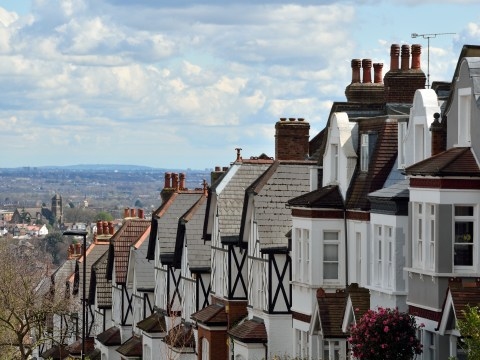 Today in depressing house price news: The average home costs 8.8 times the local salary