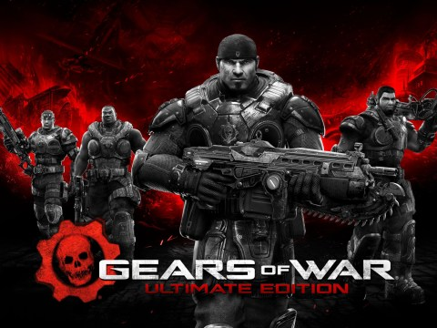 Gears of War: Ultimate Edition review – band of brothers remade
