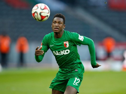 Abdul Rahman Baba 'set to complete Chelsea transfer after passing medical'
