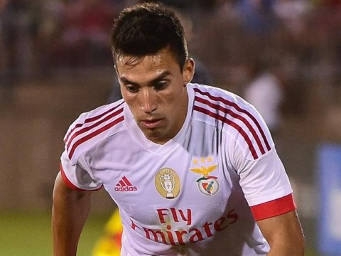 Manchester United 'to announce Nicolas Gaitan transfer this week after agreeing £28m deal'