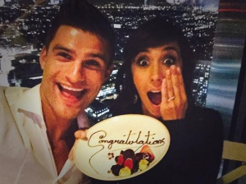 This Strictly Come Dancing couple have just got engaged