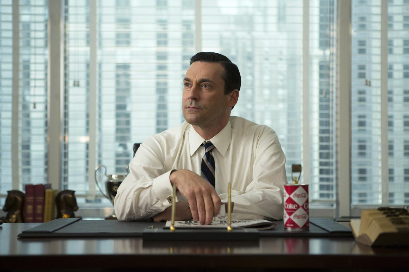 The props from Mad Men are going up for auction… and you can totally afford them