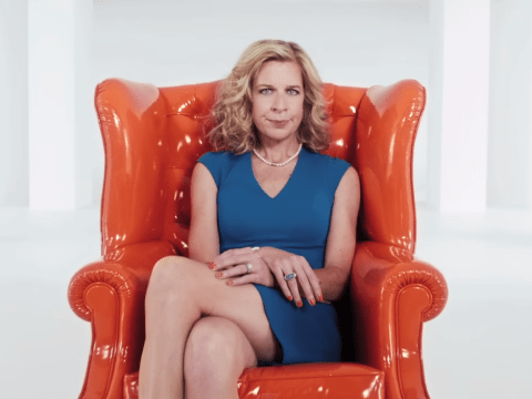If Katie Hopkins Ruled The World kicks off, but can the controversial columnist cut it as a chat show host?