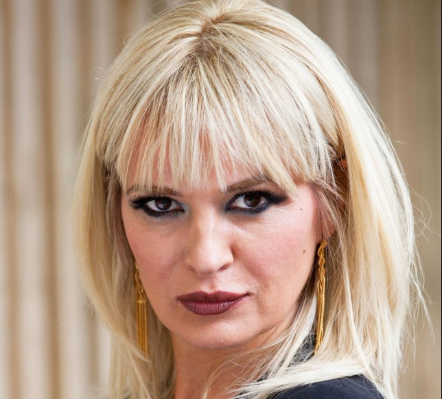 Kierston Wareing will play Ashley Davidson in Hollyoaks
