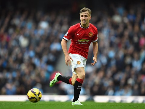 Man United's Luke Shaw proves he's a top bloke by offering to replace fan's kit over number gaffe