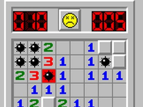 Solitaire and Minesweeper were created to trick you into using Microsoft