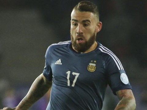 Manchester City 'agree £28.4m package deal for Nicolas Otamendi'