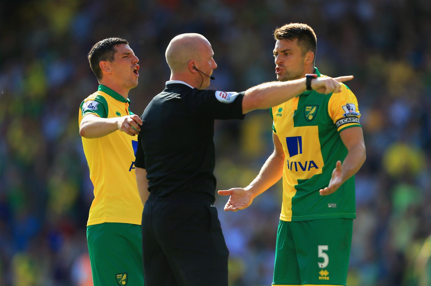 Five things we've learned from Norwich City's home Premier League defeat to Crystal Palace