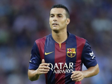 Pedro asks to leave Barcelona, moves closer to £21.2m Manchester United transfer