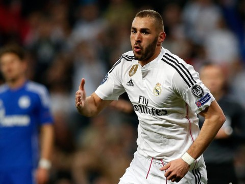 Venezuelan presenter Jeinny Lizarazo says Arsenal have reached an agreement with Real Madrid for Karim Benzema