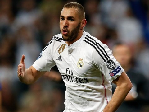 Italian journalist Emanuele Giulianelli claims Karim Benzema has sealed Arsenal transfer and will join next week