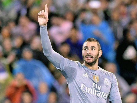Arsenal 'handed boost to seal £46m transfer of Karim Benzema as Real Madrid president plots to discard him'