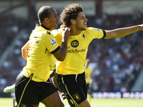 Aston Villa v Manchester United Premier League: Team news, injury news, team line ups and TV times