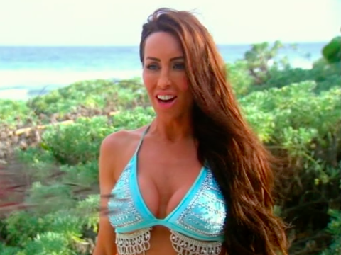 Ex On The Beach season 3: What did Laura Alicia Summers look like before her £150k surgery?