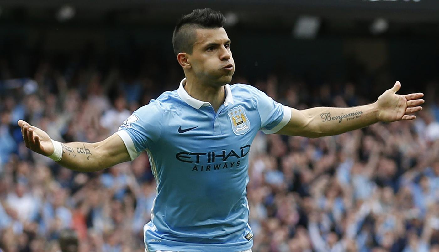 Manchester United handed huge double boost for derby v Manchester City, Sergio Aguero and David Silva are injured