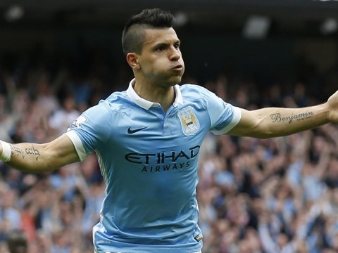 5 striker targets Man City should try signing if Sergio Aguero joins Real Madrid